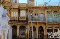 Lugares imprescindibles en Jaisalmer