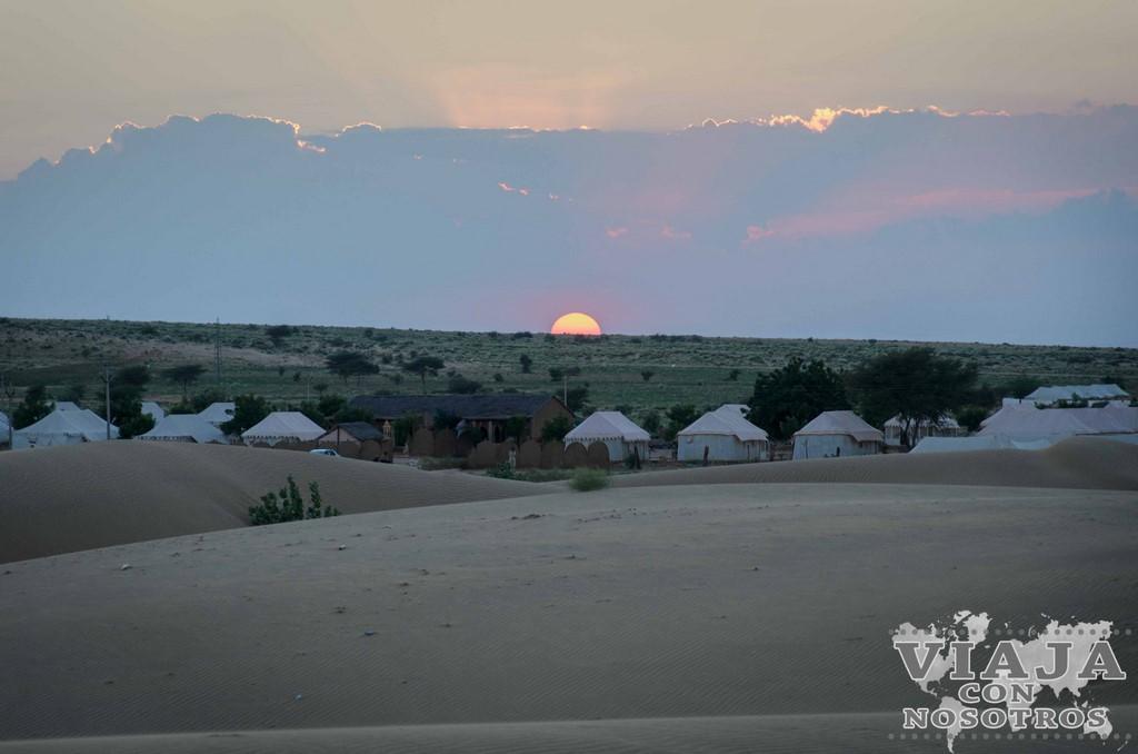 Lo mejor de Jaisalmer