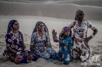 LLegar al desierto de Thar desde Jaisalmer