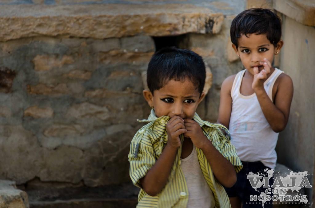Donde comer en Jaisalmer