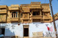 Como llegar a Jaisalmer
