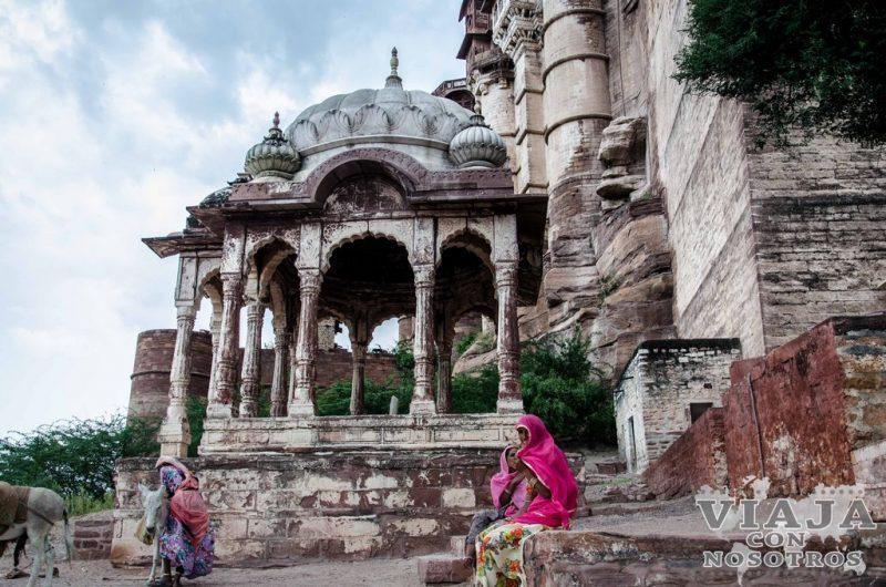 Los mejores lugares para ver en Jodhpur