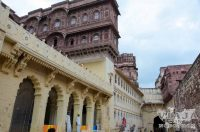 Donde comer en Jodhpur