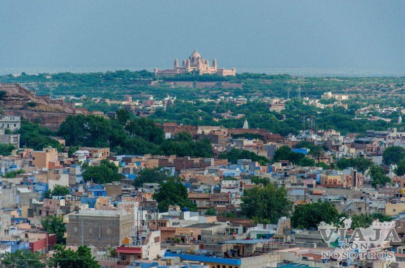 Guía de Jodhpur