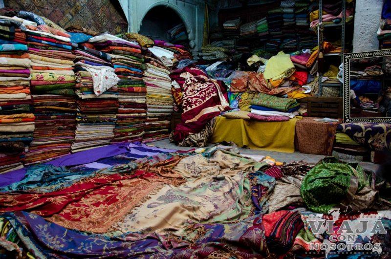Que comprar en Jodhpur