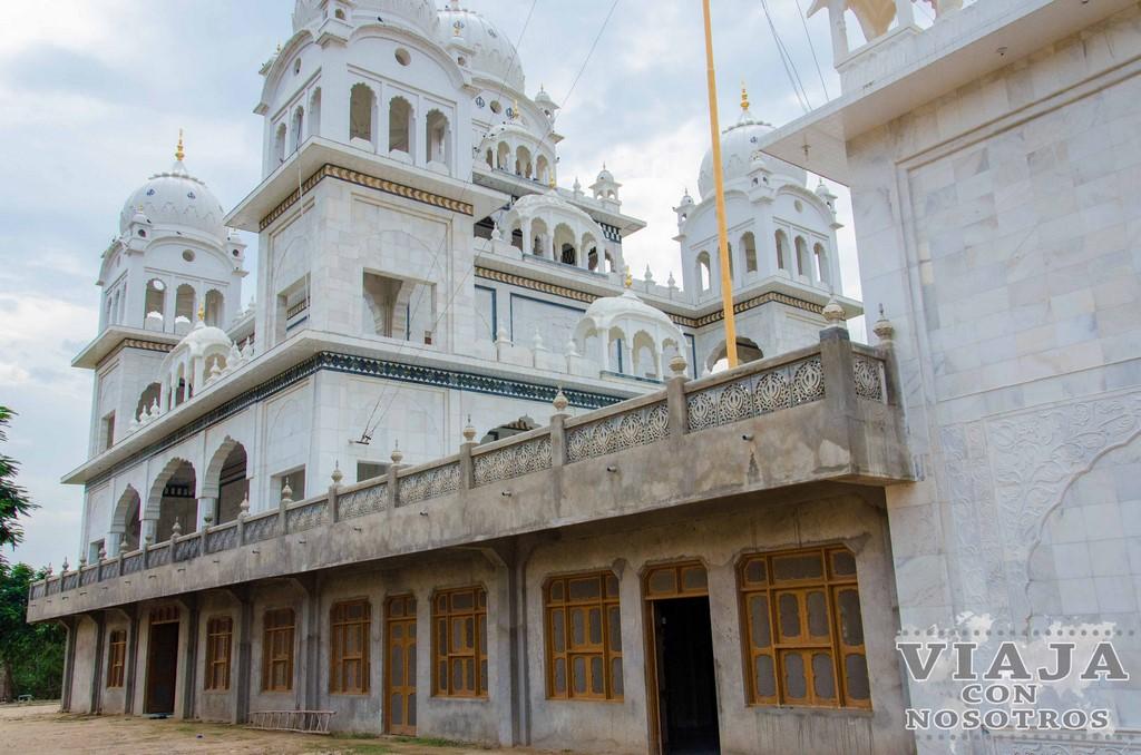 Que ver en Pushkar en un día