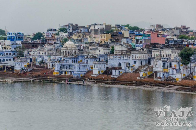 Como moverse en tu viaje por la India