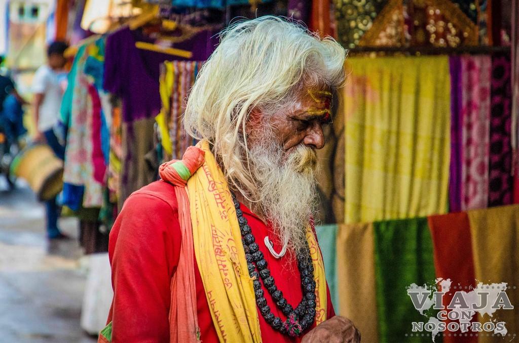 Lugares imprescindibles para visitar en la India