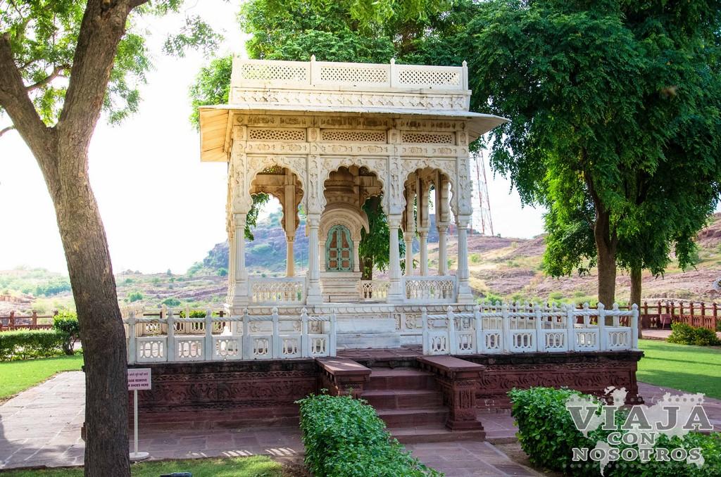 Como ir de Jodhpur a Pushkar