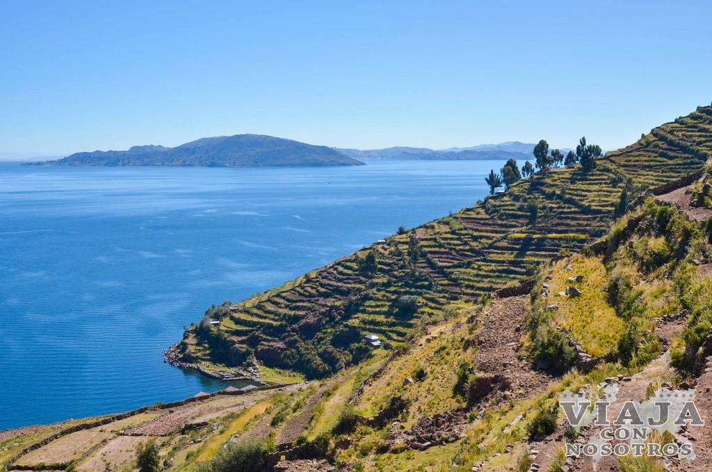 Datos, consejos y recomendaciones para ir al lago Titicaca
