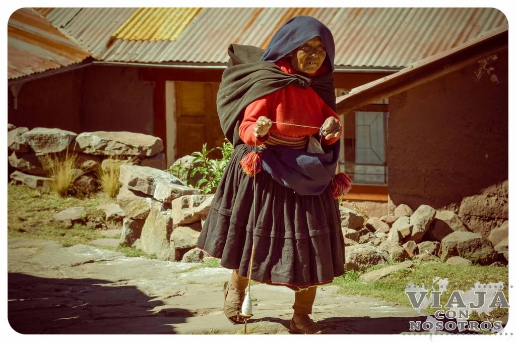 Cuantos días estar en el lago Titicaca