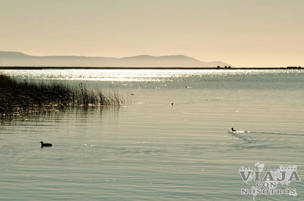 Que ver y que hacer en el Lago titicaca