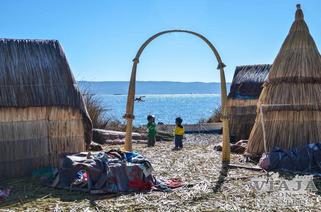 7 consejos para visitar el lago Titicaca