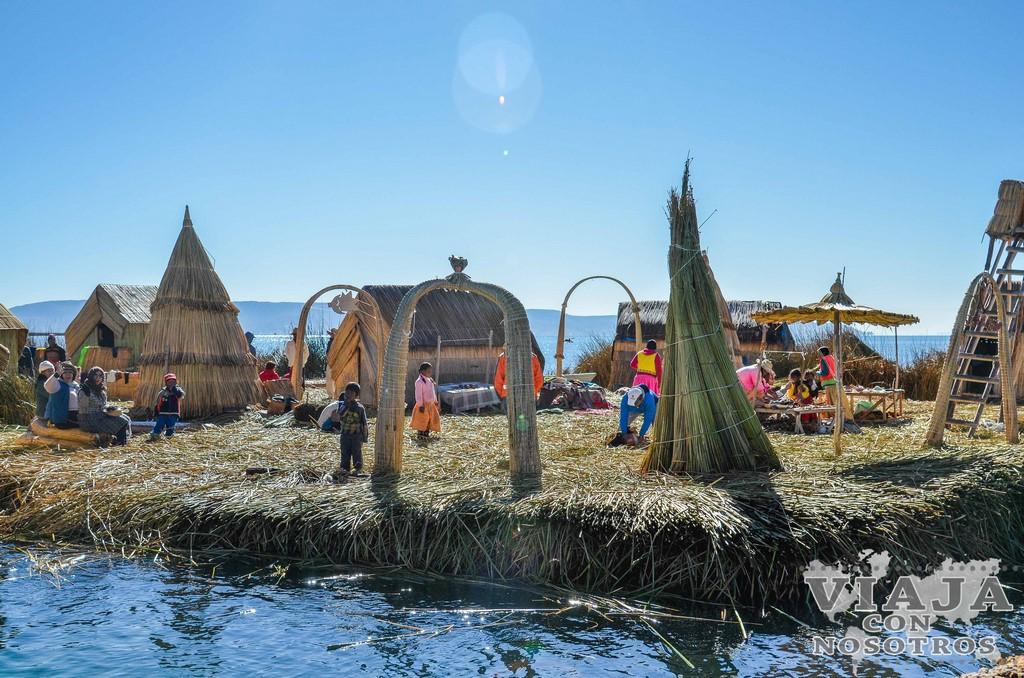 Consejos y recomendaciones para viajar al Lago Titicaca