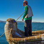 Puno: Lago Titicaca