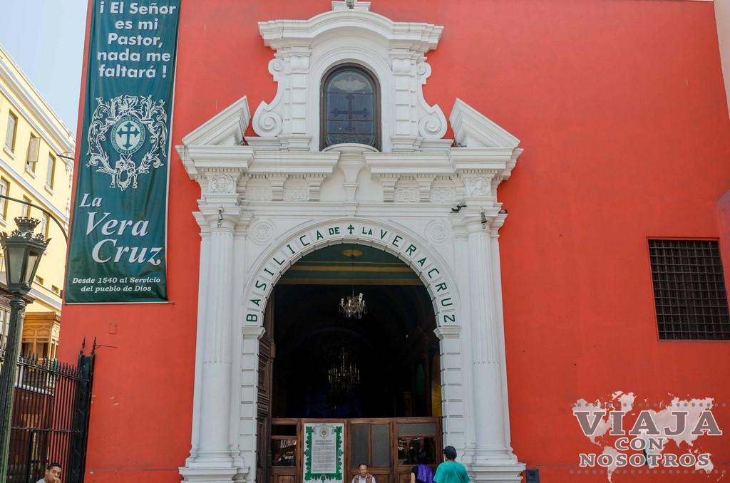 Como visitar el centro histórico de Lima por tu cuenta