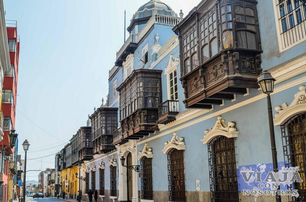 Las 10 mejores cosas que hacer en Lima