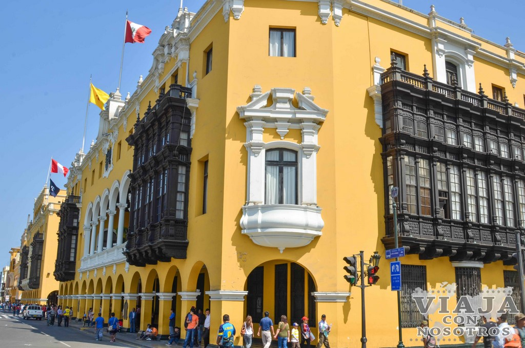 Que ver en Lima por tu cuenta