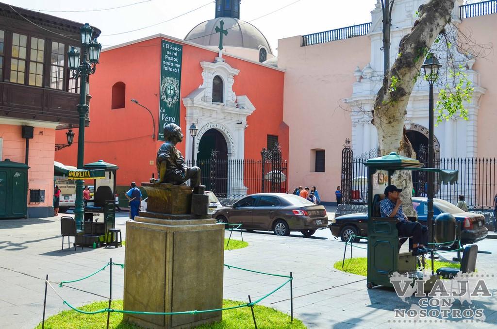 Lo que debes saber si viajas a Perú