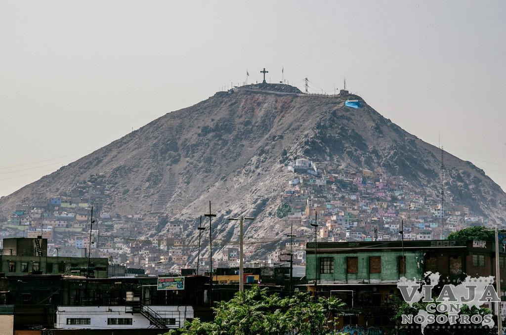 Como llegar al centro histórico de Lima en transporte público