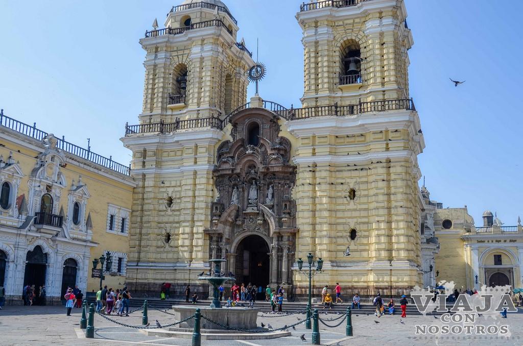 Consejos y recomendaciones para viajar a Lima