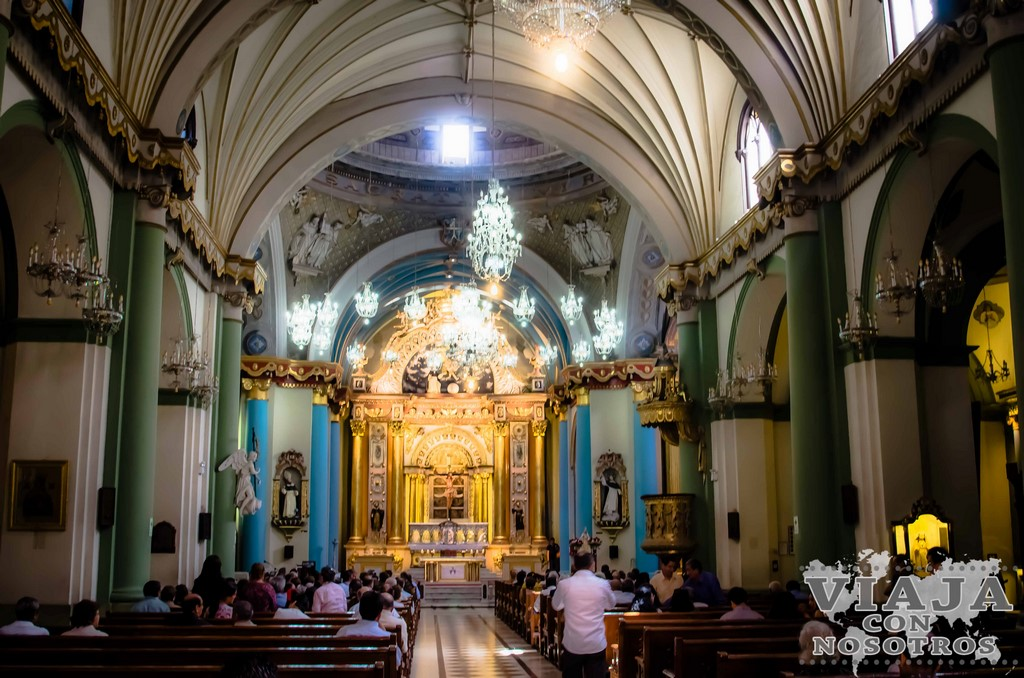 12 cosas Qué ver en Lima en un día