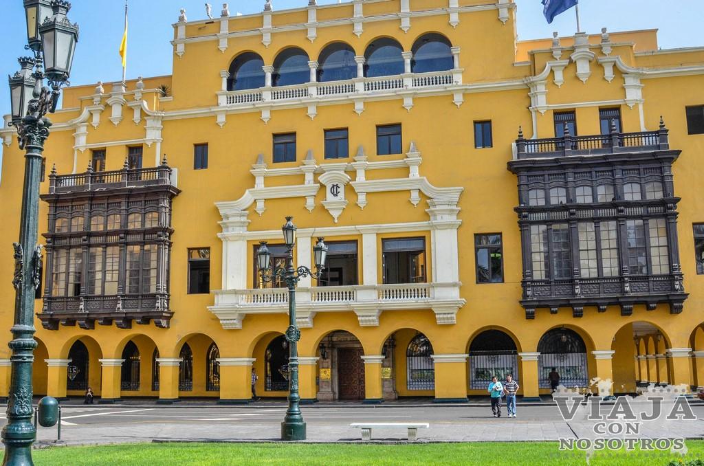 Que ver y que hacer en Lima