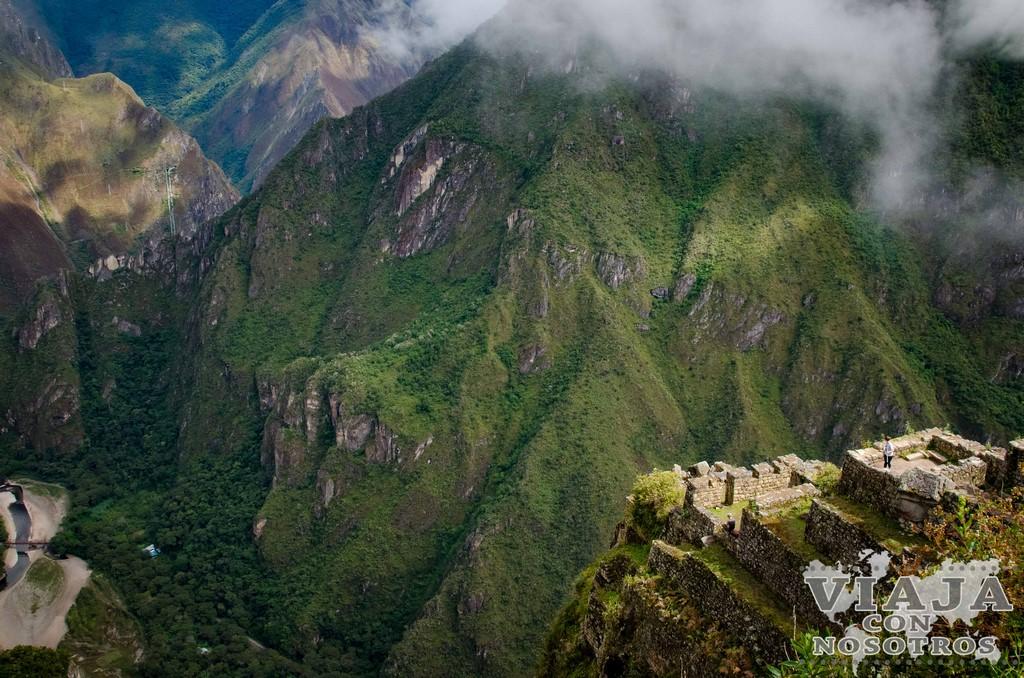 Huayna Picchu: Consejos para que subir no sea una odisea