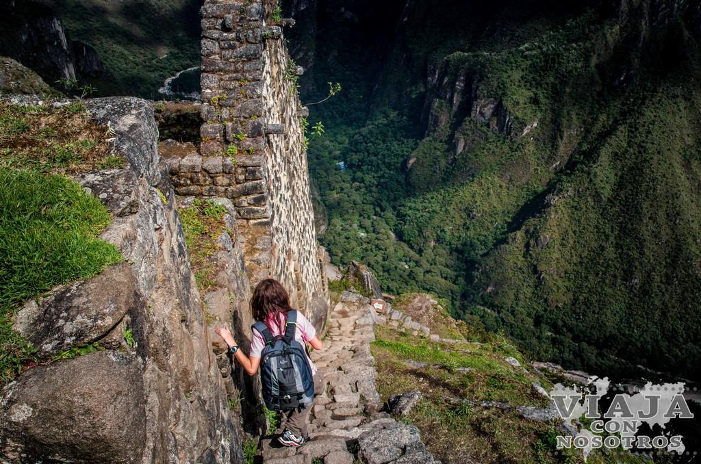 Cómo subir a Wayna Picchu, comprar la entrada y consejos