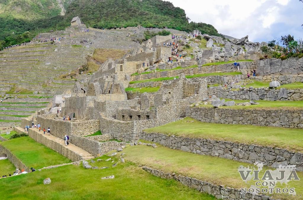 Consejos para subir a Huayna Picchu
