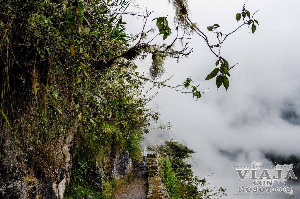 Como subir a Machu Pichu