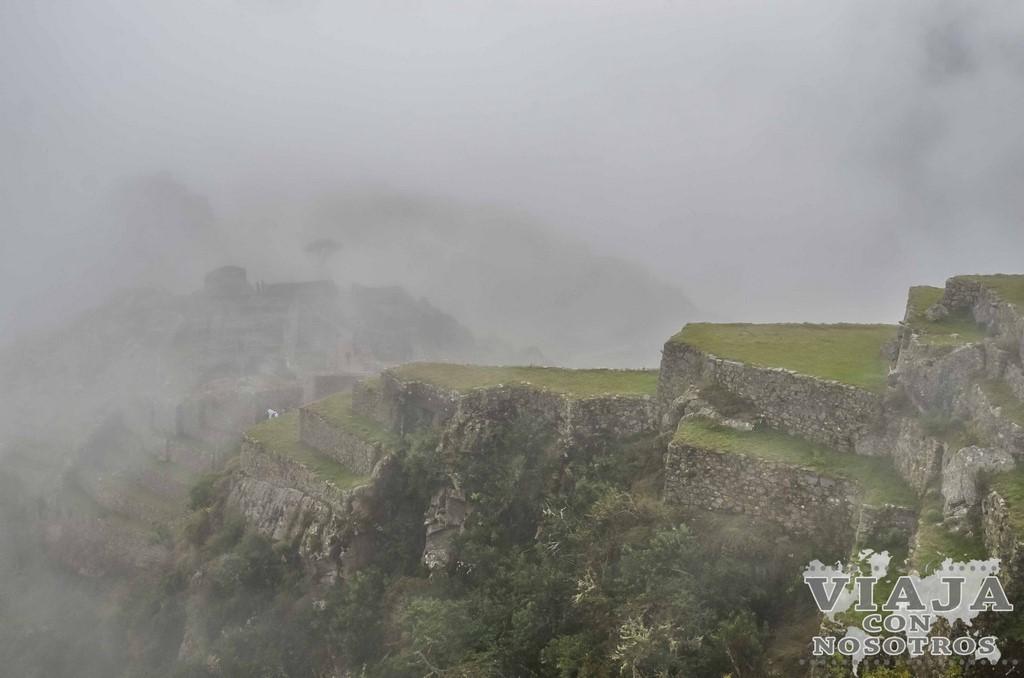 Como ir de Machu Pichu a Cusco