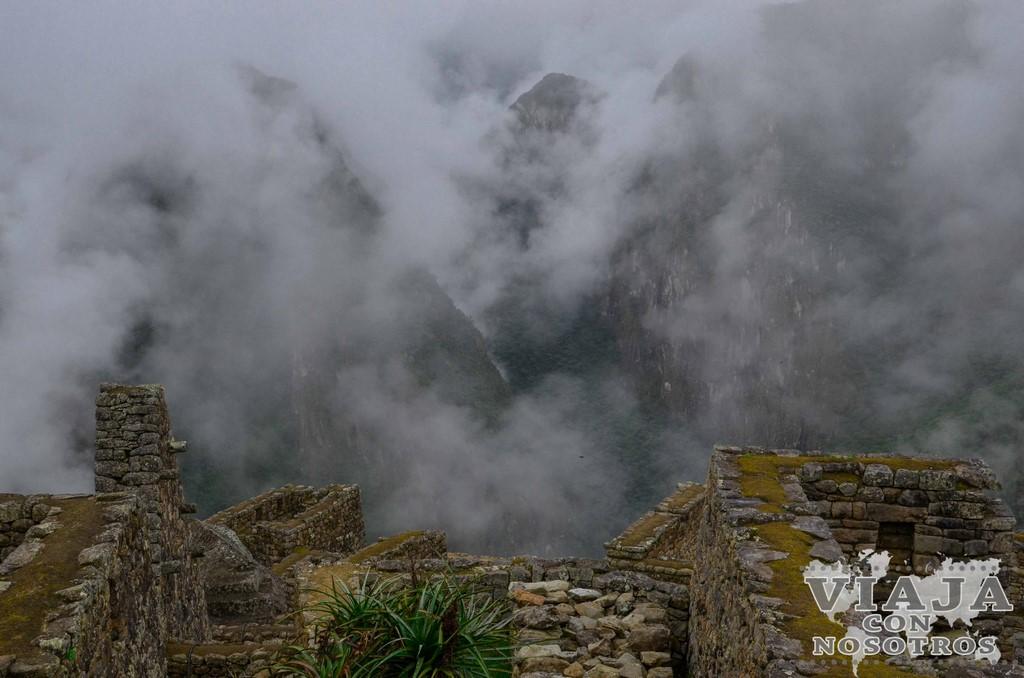 Guia y Consejos para Viajar a Machu Picchu