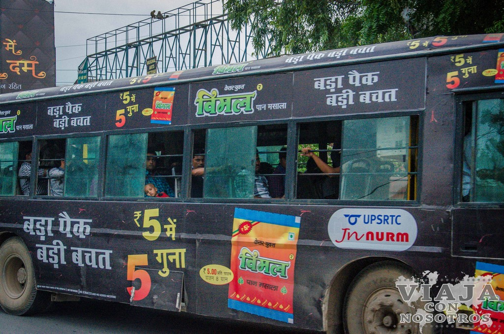 Que lugares ver en la India