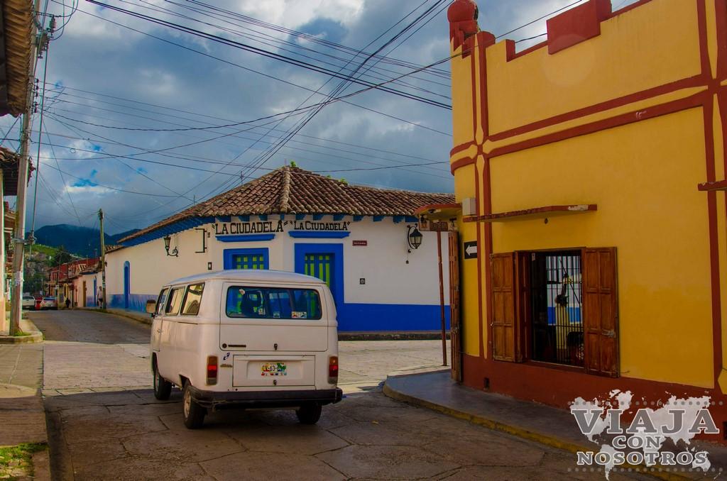 Consejos y recomendaciones para visitar Chiapas