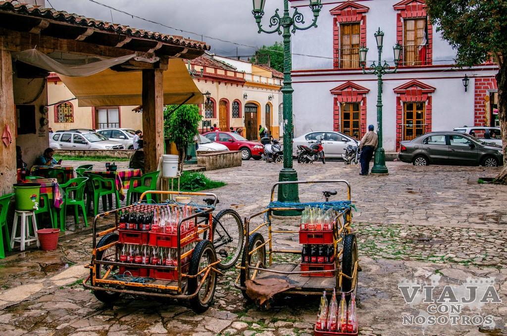 Consejos y recomendaciones para visitar San Cristóbal de las Casas