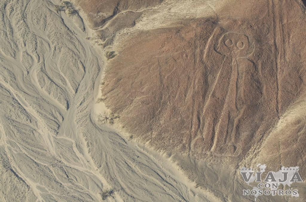 Cómo visitar la líneas de Nazca