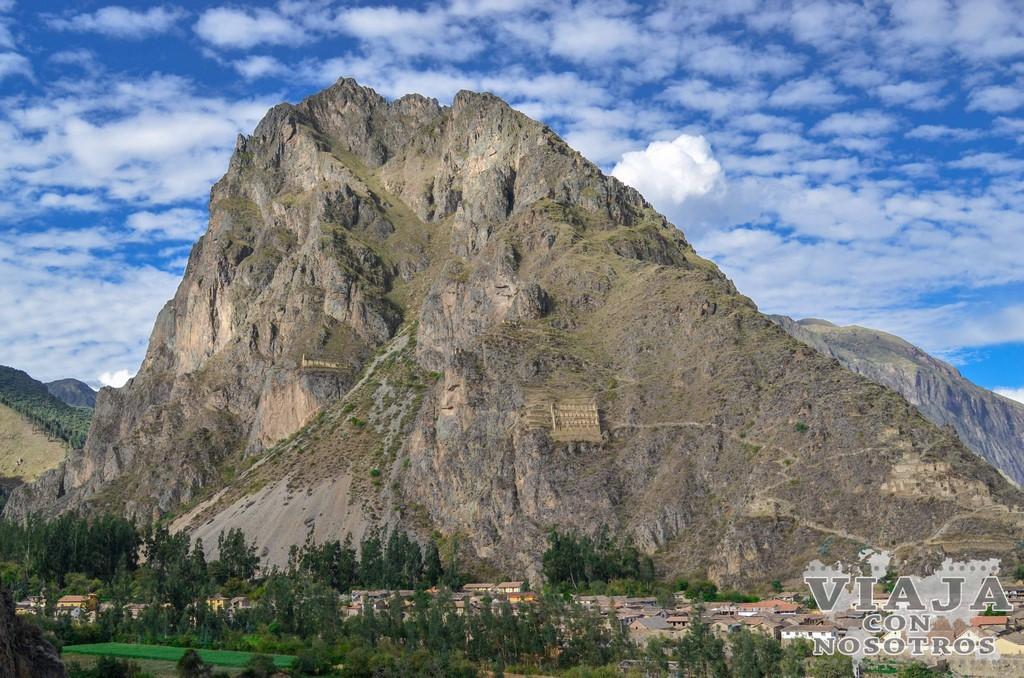Pisac y Ollantaytambo desde Cuzco