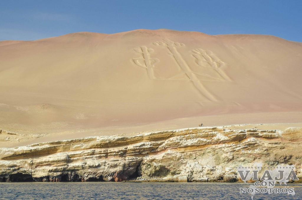 Consejos para visitar Paracas