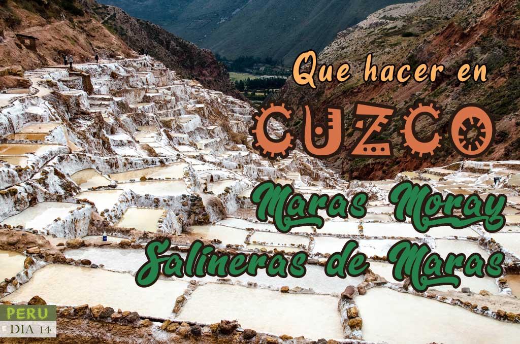 Que ver en los alrededores de Cusco
