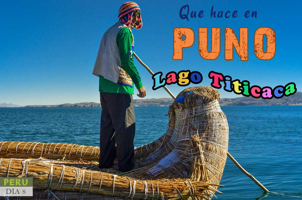 Que hacer y ver en Puno