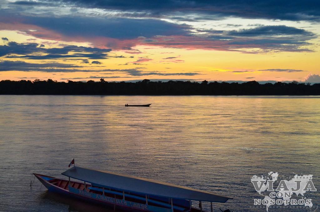 Cuantos días quedarse en Puerto Maldonado