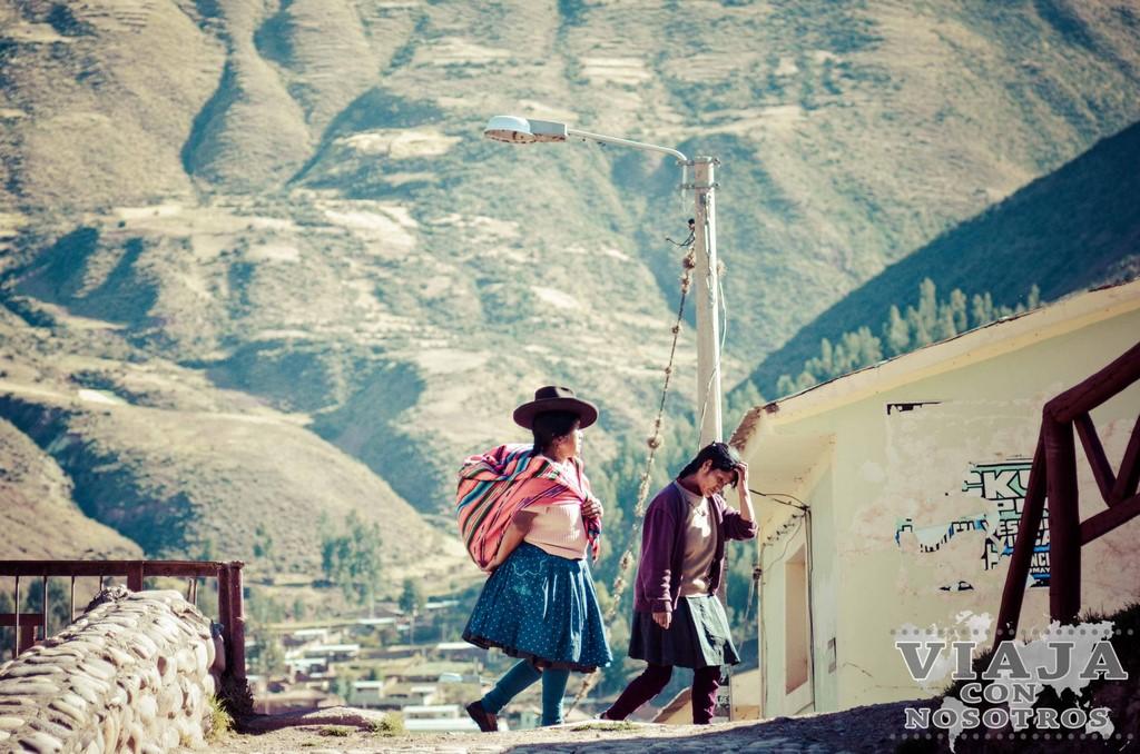 Lugares imprescindibles para ver en Perú