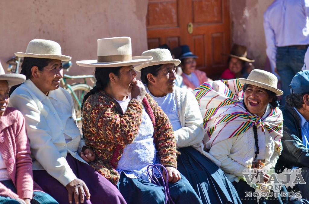Que ver en Andahuaylillas