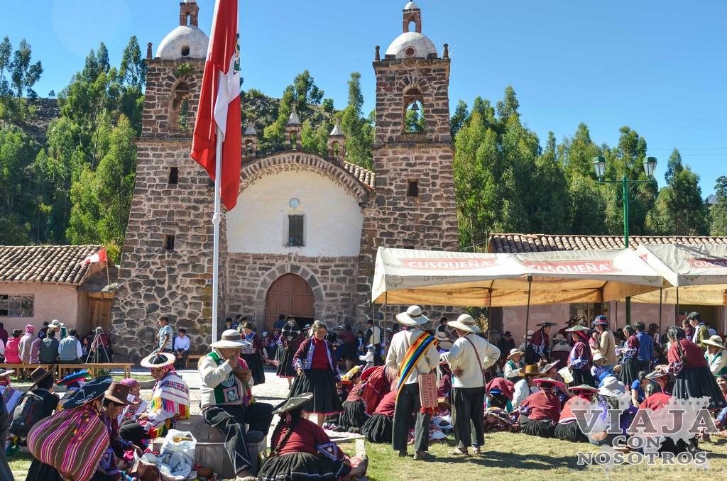 Mejor época para visitar Perú