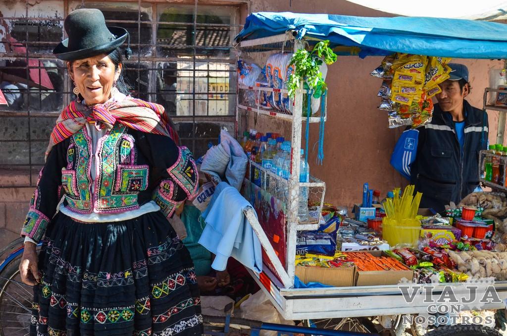 ¿Cómo ir de Cusco a Puno haciendo visitas en el camino