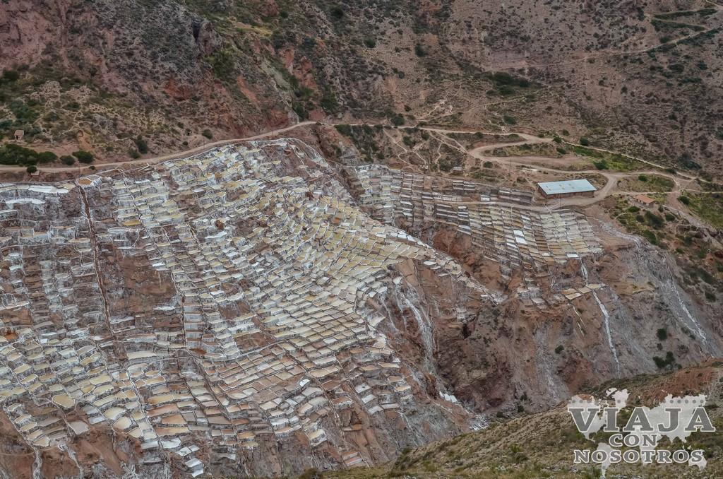 Excursión a Moray y las salineras de Maras desde Cusco