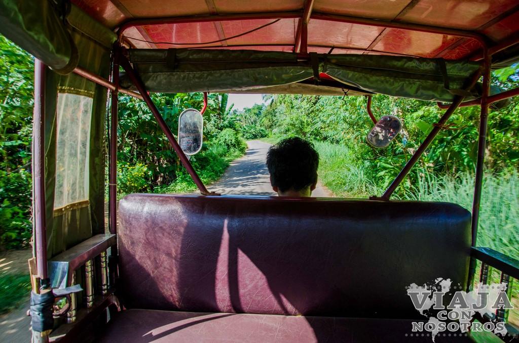 Que ver en Battambang en un día