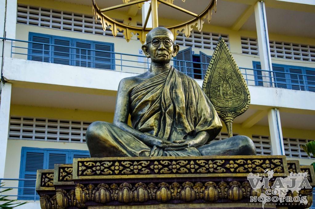 Atractivos turísticos de Battambang