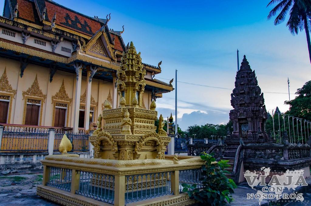 Visitar Battambang por tu cuenta